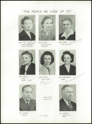 Page 8, 1944 Edition, Marlboro High School - Scenario Yearbook (Marlboro, OH) online yearbook collection