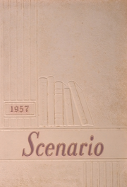 Page 1, 1957 Edition, Marlboro High School - Scenario Yearbook (Marlboro, OH) online yearbook collection
