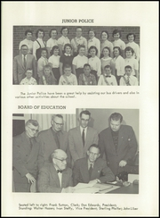 Page 11, 1957 Edition, Marlboro High School - Scenario Yearbook (Marlboro, OH) online yearbook collection