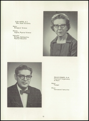 Page 17, 1957 Edition, Marlboro High School - Scenario Yearbook (Marlboro, OH) online yearbook collection