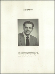 Page 6, 1957 Edition, Marlboro High School - Scenario Yearbook (Marlboro, OH) online yearbook collection
