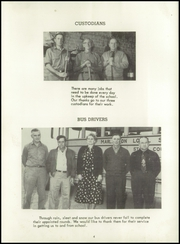 Page 8, 1957 Edition, Marlboro High School - Scenario Yearbook (Marlboro, OH) online yearbook collection