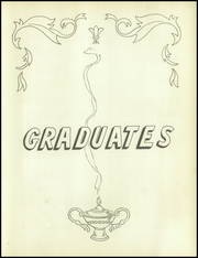 Page 11, 1950 Edition, Bloomville High School - Green and White Yearbook (Bloomville, OH) online yearbook collection