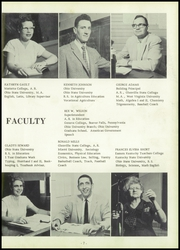 Page 11, 1958 Edition, Frazeysburg High School - Fra Hi An Yearbook (Frazeysburg, OH) online yearbook collection