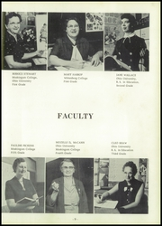 Page 13, 1958 Edition, Frazeysburg High School - Fra Hi An Yearbook (Frazeysburg, OH) online yearbook collection