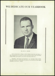 Page 7, 1958 Edition, Frazeysburg High School - Fra Hi An Yearbook (Frazeysburg, OH) online yearbook collection
