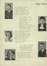 Page 14, 1945 Edition, Bryan High School - Bryannual Yearbook (Yellow Springs, OH) online yearbook collection