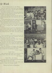Page 17, 1945 Edition, Bryan High School - Bryannual Yearbook (Yellow Springs, OH) online yearbook collection