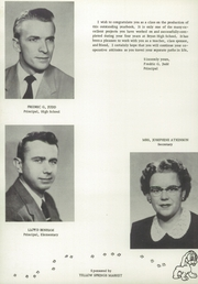 Page 10, 1955 Edition, Bryan High School - Bryannual Yearbook (Yellow Springs, OH) online yearbook collection