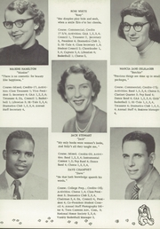 Page 15, 1955 Edition, Bryan High School - Bryannual Yearbook (Yellow Springs, OH) online yearbook collection