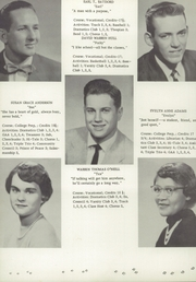 Page 16, 1955 Edition, Bryan High School - Bryannual Yearbook (Yellow Springs, OH) online yearbook collection