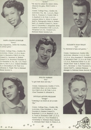 Page 17, 1955 Edition, Bryan High School - Bryannual Yearbook (Yellow Springs, OH) online yearbook collection