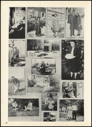 Page 14, 1948 Edition, Olney High School - Olnette Yearbook (Northwood, OH) online yearbook collection