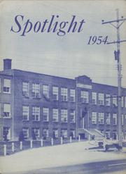 Page 1, 1954 Edition, Jeromesville High School - Cristata Yearbook (Jeromesville, OH) online yearbook collection