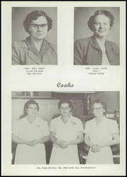 Page 15, 1954 Edition, Jeromesville High School - Cristata Yearbook (Jeromesville, OH) online yearbook collection