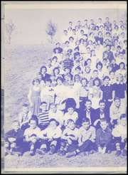 Page 2, 1954 Edition, Jeromesville High School - Cristata Yearbook (Jeromesville, OH) online yearbook collection