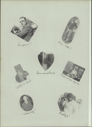 Page 10, 1954 Edition, Wakeman High School - Memoirs Yearbook (Wakeman, OH) online yearbook collection