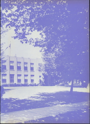 Page 3, 1954 Edition, Wakeman High School - Memoirs Yearbook (Wakeman, OH) online yearbook collection