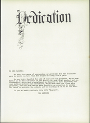 Page 7, 1954 Edition, Wakeman High School - Memoirs Yearbook (Wakeman, OH) online yearbook collection