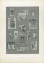 Page 12, 1925 Edition, Creston High School - Annual Yearbook (Creston, OH) online yearbook collection