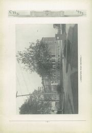 Page 6, 1925 Edition, Creston High School - Annual Yearbook (Creston, OH) online yearbook collection