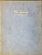 Creston High School - Annual Yearbook (Creston, OH) online yearbook collection, 1939 Edition, Page 1