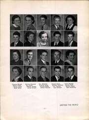 Page 11, 1939 Edition, Creston High School - Annual Yearbook (Creston, OH) online yearbook collection