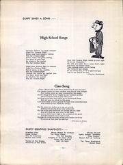 Page 16, 1939 Edition, Creston High School - Annual Yearbook (Creston, OH) online yearbook collection