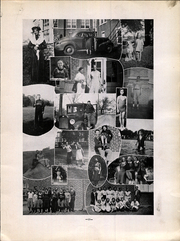 Page 17, 1939 Edition, Creston High School - Annual Yearbook (Creston, OH) online yearbook collection