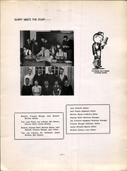 Page 7, 1939 Edition, Creston High School - Annual Yearbook (Creston, OH) online yearbook collection