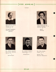 Page 12, 1941 Edition, Creston High School - Annual Yearbook (Creston, OH) online yearbook collection