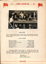 Page 3, 1942 Edition, Creston High School - Annual Yearbook (Creston, OH) online yearbook collection