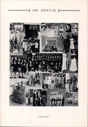 Page 16, 1946 Edition, Creston High School - Annual Yearbook (Creston, OH) online yearbook collection