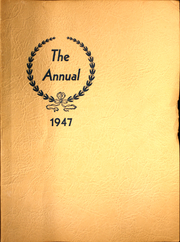 Creston High School - Annual Yearbook (Creston, OH) online yearbook collection, 1947 Edition, Page 1
