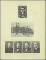 Page 11, 1940 Edition, Bloomdale High School - Hi Lite Yearbook (Bloomdale, OH) online yearbook collection