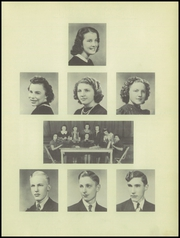 Page 13, 1940 Edition, Bloomdale High School - Hi Lite Yearbook (Bloomdale, OH) online yearbook collection
