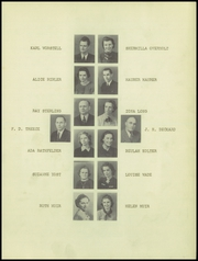 Page 17, 1940 Edition, Bloomdale High School - Hi Lite Yearbook (Bloomdale, OH) online yearbook collection