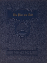 Page 1, 1948 Edition, Bloomdale High School - Hi Lite Yearbook (Bloomdale, OH) online yearbook collection