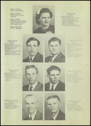Page 15, 1948 Edition, Bloomdale High School - Hi Lite Yearbook (Bloomdale, OH) online yearbook collection