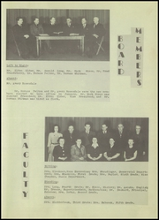 Page 9, 1948 Edition, Bloomdale High School - Hi Lite Yearbook (Bloomdale, OH) online yearbook collection
