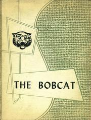 1959 Edition, Hartford High School - Bobcat Yearbook (Hartford Township, OH)