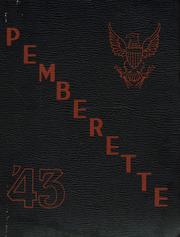 1943 Edition, Pemberville High School - Pemberette Yearbook (Pemberville, OH)