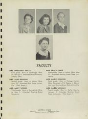 Page 11, 1946 Edition, Pemberville High School - Pemberette Yearbook (Pemberville, OH) online yearbook collection