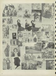 Page 12, 1946 Edition, Pemberville High School - Pemberette Yearbook (Pemberville, OH) online yearbook collection