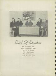 Page 8, 1946 Edition, Pemberville High School - Pemberette Yearbook (Pemberville, OH) online yearbook collection