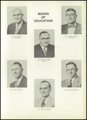 Page 11, 1953 Edition, Pemberville High School - Pemberette Yearbook (Pemberville, OH) online yearbook collection