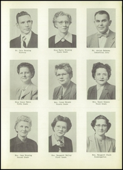 Page 13, 1953 Edition, Pemberville High School - Pemberette Yearbook (Pemberville, OH) online yearbook collection