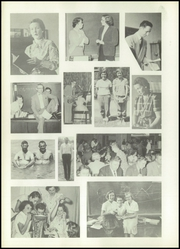 Page 14, 1953 Edition, Pemberville High School - Pemberette Yearbook (Pemberville, OH) online yearbook collection