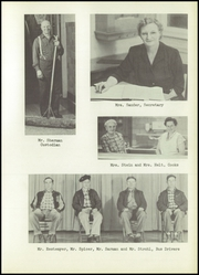 Page 15, 1953 Edition, Pemberville High School - Pemberette Yearbook (Pemberville, OH) online yearbook collection