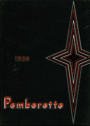 1956 Edition, Pemberville High School - Pemberette Yearbook (Pemberville, OH)